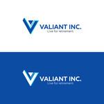 Valiant Inc. Logo - Entry #186