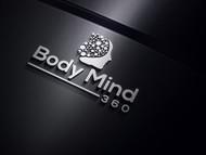 Body Mind 360 Logo - Entry #19