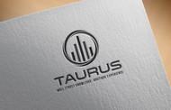"Taurus Financial (or just ""Taurus"") Logo - Entry #342"