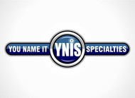YNIS   You Name It Specialties Logo - Entry #46