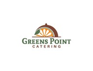 Greens Point Catering Logo - Entry #67