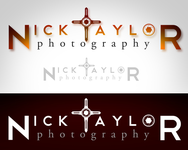 Nick Taylor Photography Logo - Entry #127