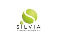 Silvia Tennis Academy Logo - Entry #125
