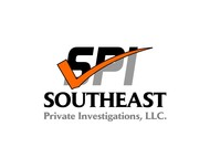 Southeast Private Investigations, LLC. Logo - Entry #52