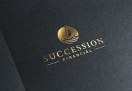 Succession Financial Logo - Entry #533