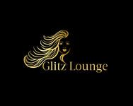 Glitz Lounge Logo - Entry #93
