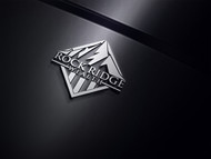 Rock Ridge Wealth Logo - Entry #405