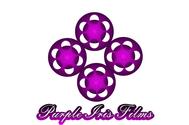 Purple Iris Films Logo - Entry #93