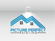 Picture Perfect Painting Logo - Entry #91