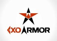EXO Armor  Logo - Entry #30
