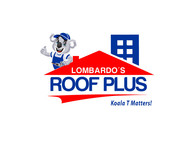 Roof Plus Logo - Entry #174