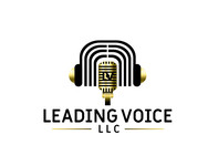 Leading Voice, LLC. Logo - Entry #35
