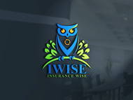 iWise Logo - Entry #383
