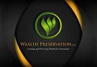 Wealth Preservation,llc Logo - Entry #279