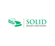 Solid Money Solutions Logo - Entry #162