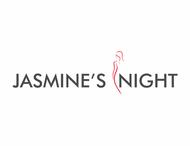 Jasmine's Night Logo - Entry #181