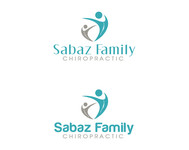 Sabaz Family Chiropractic or Sabaz Chiropractic Logo - Entry #226
