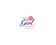 Local Girl Aesthetics Logo - Entry #129