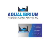 Aqualibrium Logo - Entry #60