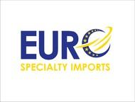 Euro Specialty Imports Logo - Entry #8
