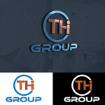 THI group Logo - Entry #394
