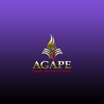 Agape Logo - Entry #184