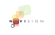 NoviSign Logo - Entry #78