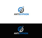 Antisyphon Logo - Entry #16