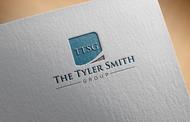 The Tyler Smith Group Logo - Entry #142