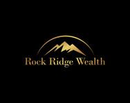Rock Ridge Wealth Logo - Entry #481