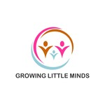 Growing Little Minds Early Learning Center or Growing Little Minds Logo - Entry #115