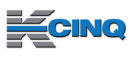 K-CINQ  Logo - Entry #117