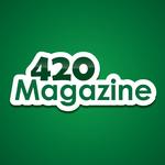 420 Magazine Logo Contest - Entry #15