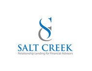 Salt Creek Logo - Entry #55