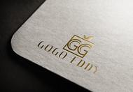GoGo Eddy Logo - Entry #125