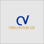 Copia Venture Ltd. Logo - Entry #154
