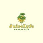 JuiceLyfe Logo - Entry #98