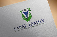 Sabaz Family Chiropractic or Sabaz Chiropractic Logo - Entry #182
