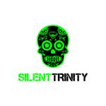 SILENTTRINITY Logo - Entry #313