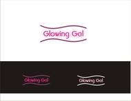 Glowing Gal Logo - Entry #41