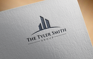 The Tyler Smith Group Logo - Entry #144