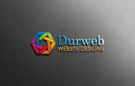 Durweb Website Designs Logo - Entry #33