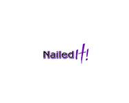 Nailed It Logo - Entry #102