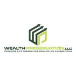 Wealth Preservation,llc Logo - Entry #148