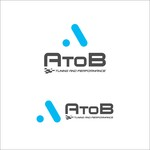 A to B Tuning and Performance Logo - Entry #205