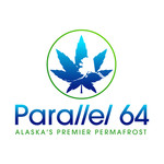 Parallel 64 Logo - Entry #65