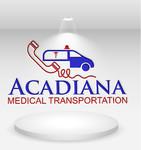 Acadiana Medical Transportation Logo - Entry #136
