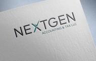 NextGen Accounting & Tax LLC Logo - Entry #316