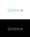 Lyngen Co. Logo - Entry #10