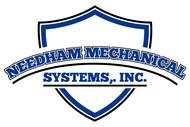 Needham Mechanical Systems,. Inc.  Logo - Entry #28